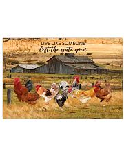 Rooster Poster PHT062005A10VT0605 17x11 Poster front
