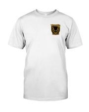 bandit memorial shirt Classic T-Shirt thumbnail