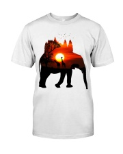 ElephantForest-Africa Premium Fit Mens Tee thumbnail