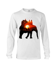 ElephantForest-Africa Long Sleeve Tee thumbnail