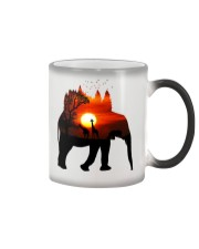 ElephantForest-Africa Color Changing Mug thumbnail