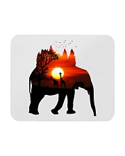 ElephantForest-Africa Mousepad tile