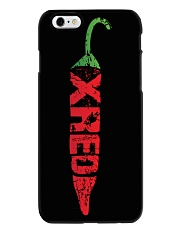 XRED Phone Case i-phone-6-case