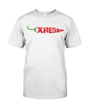 XRED Classic T-Shirt tile