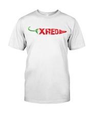 XRED Classic T-Shirt thumbnail