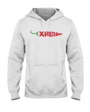 XRED Hooded Sweatshirt thumbnail