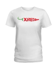 XRED Ladies T-Shirt thumbnail