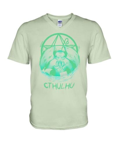 cthu hu