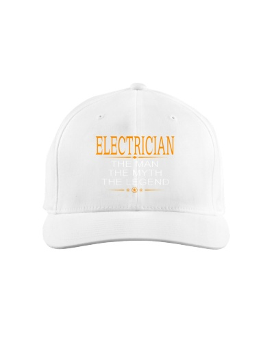 ELECTRICIAN MAN