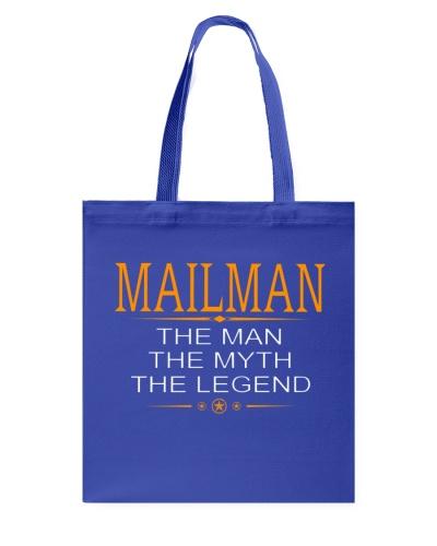 MAILMAN MAN