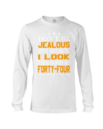jealous ilook forty-four
