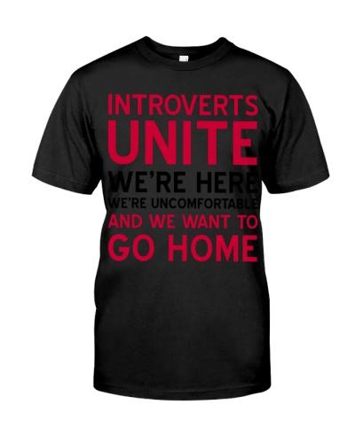 UNITE GO HOME