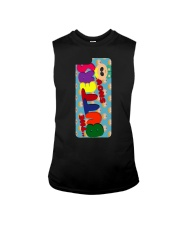 Everyone Knows it s Butters The Butters Show Sleeveless Tee thumbnail