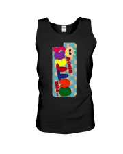Everyone Knows it s Butters The Butters Show Unisex Tank thumbnail