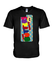 Everyone Knows it s Butters The Butters Show V-Neck T-Shirt thumbnail