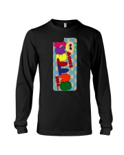 Everyone Knows it s Butters The Butters Show Long Sleeve Tee thumbnail