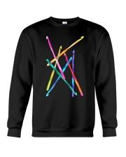 Crochet Hooks T Shirt Crewneck Sweatshirt thumbnail