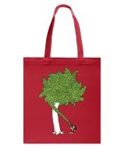 Limited Edition   Taking Tree T Shirt Tote Bag thumbnail