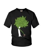 Limited Edition   Taking Tree T Shirt Youth T-Shirt thumbnail