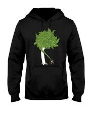 Limited Edition   Taking Tree T Shirt Hooded Sweatshirt thumbnail