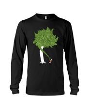 Limited Edition   Taking Tree T Shirt Long Sleeve Tee thumbnail