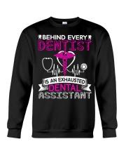 Dental-assitant Crewneck Sweatshirt thumbnail