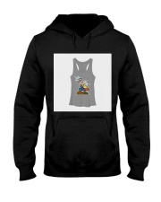 Kawaii Thor Tank Top Hooded Sweatshirt thumbnail