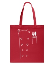 Chef   Chef Tote Bag thumbnail