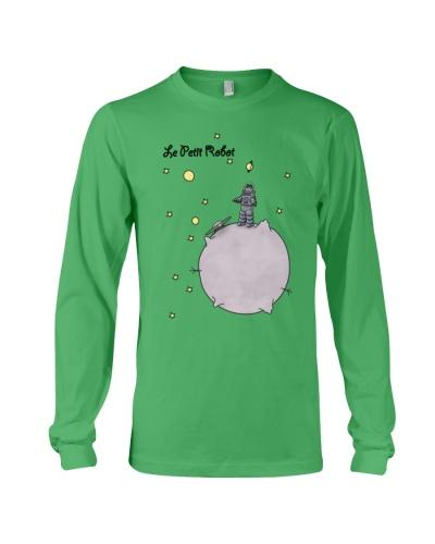 Le Petit Robot T Shirt