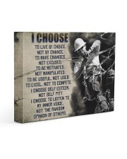 Lineman - Premium 14x11 Gallery Wrapped Canvas Prints front
