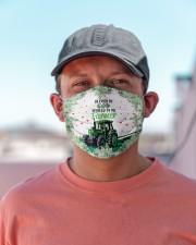 Farmer's Girl Cloth face mask aos-face-mask-lifestyle-06