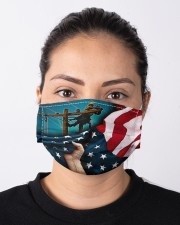 Lineman Cloth face mask aos-face-mask-lifestyle-01