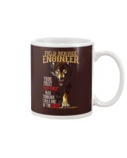 FIELD SERVICE ENGINEER Mug thumbnail