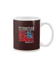 TECHNICIAN Mug thumbnail