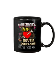 MECHANIC'S WIFE Mug thumbnail