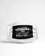 NURSE  Cloth face mask aos-face-mask-lifestyle-22