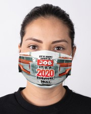 Trucker Cloth face mask aos-face-mask-lifestyle-01