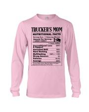 Trucker's Mom Long Sleeve Tee tile