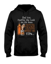 Bartender Hooded Sweatshirt tile