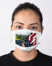 FARMER Cloth face mask aos-face-mask-lifestyle-01