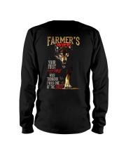 FARMER'S WIFE - I'M THE WOLF   Long Sleeve Tee thumbnail