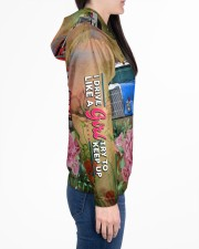 Lady Trucker Women's All Over Print Hoodie aos-complex-women-hoodie-lifestyle-right-01