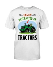 FARMER'S WIFE Classic T-Shirt front