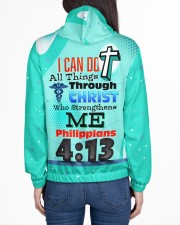 Nurse Women's All Over Print Hoodie aos-complex-women-hoodie-lifestyle-back-01