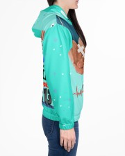 Nurse Women's All Over Print Hoodie aos-complex-women-hoodie-lifestyle-right-01