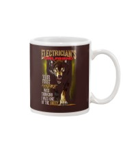 ELECTRICIAN'S  GIRLFRIEND - I'M THE WOLF   Mug thumbnail