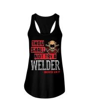 WELDER Ladies Flowy Tank thumbnail