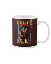 POLICE OFFICER'S WIFE - I'M THE WOLF   Mug thumbnail