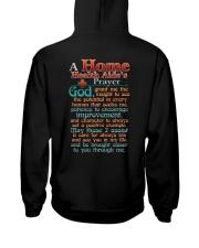 A HOME HEALTH AIDE'S PRAYER Hooded Sweatshirt thumbnail