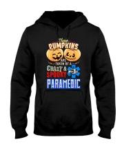 PARAMEDIC'S GIRL Hooded Sweatshirt thumbnail